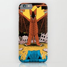 Kaiju Battle! iPhone 6s Slim Case