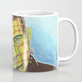 Franken-Pin Coffee Mug