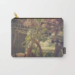 Ride Away With Me Carry-All Pouch