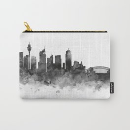 Sydney Skyline Carry-All Pouch