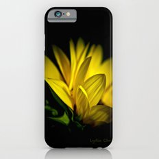 Just a flower iPhone 6 Slim Case