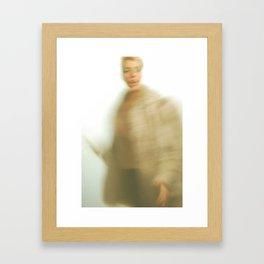 Nova Prime.. Framed Art Print
