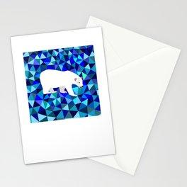 Rider of Icebergs Stationery Cards