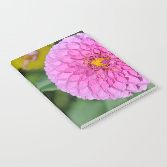 FLOWER 3 Notebook