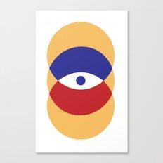 C I R | Eye Canvas Print