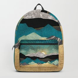 Peacock Vista Backpack