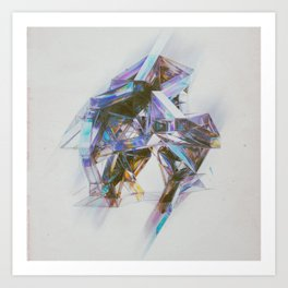SHATRTD (02.07.16) Art Print