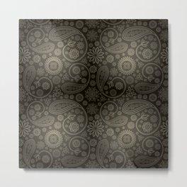 Cashmere 1 Metal Print
