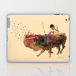 The Evading Cape Laptop & iPad Skin