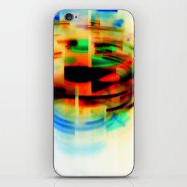 SPINNER iPhone Skin