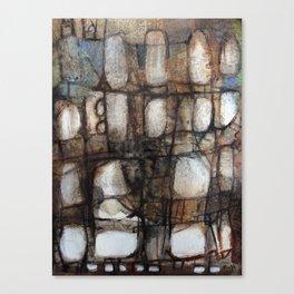 Spring Forward Canvas Print