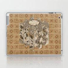 Hellraiser Puzzlebox C Laptop & iPad Skin