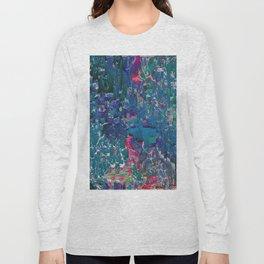 OMBROSE, GA Long Sleeve T-shirt