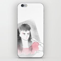 Ladies and Gentlemen, the Fabulous Stains iPhone & iPod Skin
