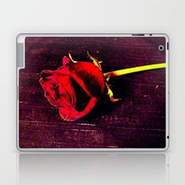 Rose #3 Laptop & iPad Skin