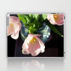 Tulip Still Life Laptop & iPad Skin