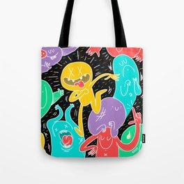 FESTIN Tote Bag