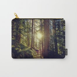 Hidden trail Carry-All Pouch