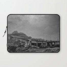 Ghost of the Royal Hotel  Laptop Sleeve