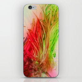 Ketamine iPhone Skin
