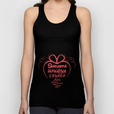 Future moms Unisex Tank Top