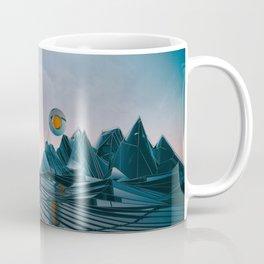 EGG-CB PYROXYLIN Coffee Mug