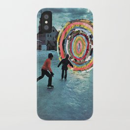 F*cking Portals iPhone Case