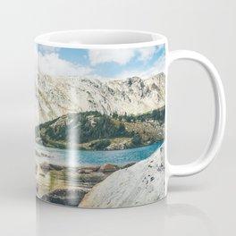 Mountain Lake 4 Coffee Mug