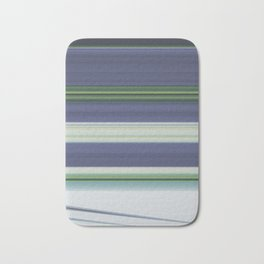 Stripes 39 Bath Mat