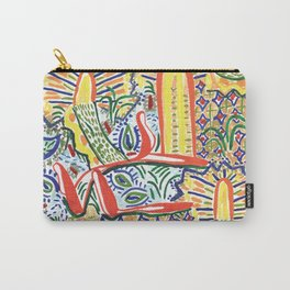 Spice Jam Carry-All Pouch