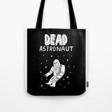 Dead Astronaut Tote Bag