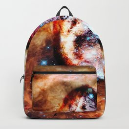 Space Wolf No2 Backpack