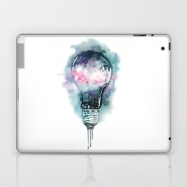 The Universal Light Laptop & iPad Skin