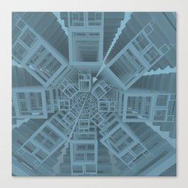 Fractal 2 Canvas Print