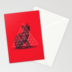 Sacred Sphynx Stationery Cards