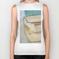read Biker Tanks featuring Read by Debbie Wibowo
