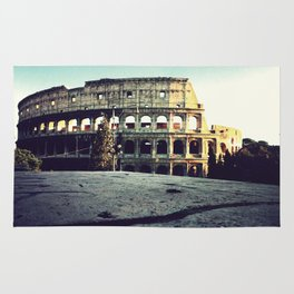 Flavian Amphitheatre, Rome Rug