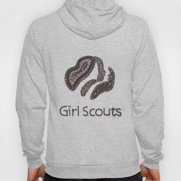 004: Girl Scouts - 100 Hoopties Hoody