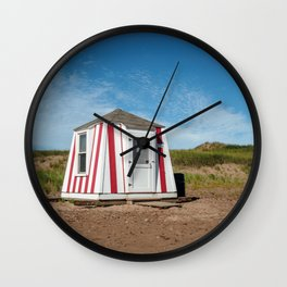 Prince Edward Island #4 Wall Clock