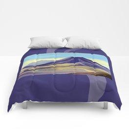 Mount Ngauruhoe Comforters