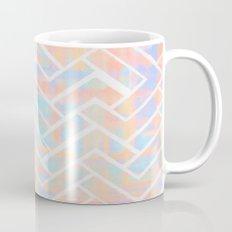 Chevroni Beach Mug
