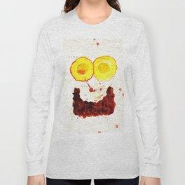 Monster Series=Ha__Ng Long Sleeve T-shirt