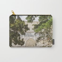 Botanical Garden - Florence Carry-All Pouch