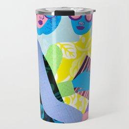 Dynamic Duet Travel Mug
