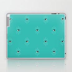 E V I L   E Y E Laptop & iPad Skin