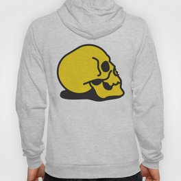 THE GOLDEN SKULL Hoody