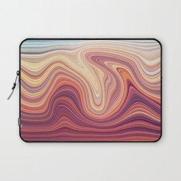 Marblized Laptop Sleeve