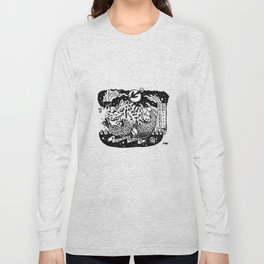 Hell my name is. Long Sleeve T-shirt