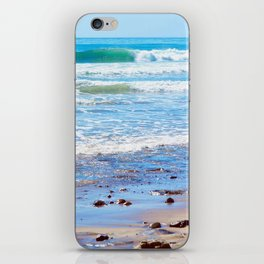 Layered Surf iPhone Skin
