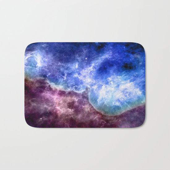 Wave of Neptune Bath Mat